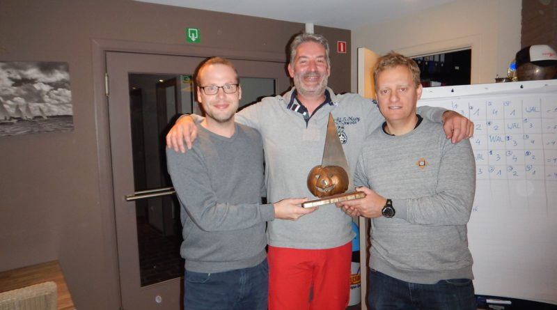 Halloweencup 2017 – door Tom Goos