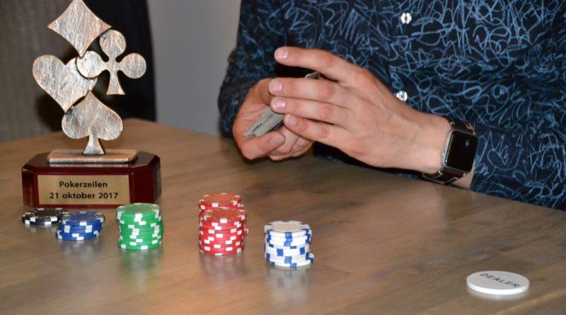 Pokerzeilen 2017 – door Joris Aarts